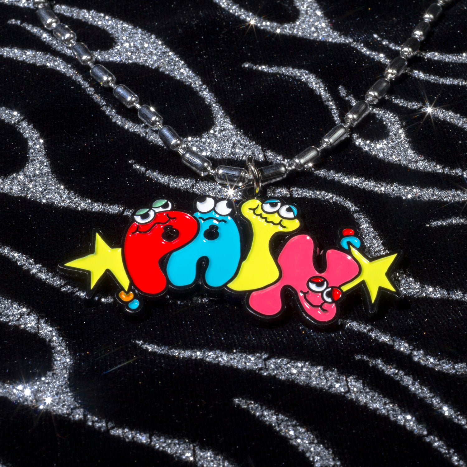Image of PAIN NECKLACE