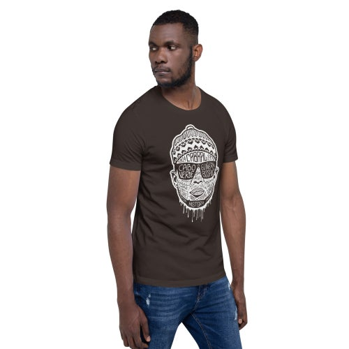 Image of Cabral's Way Brown T-Shirt