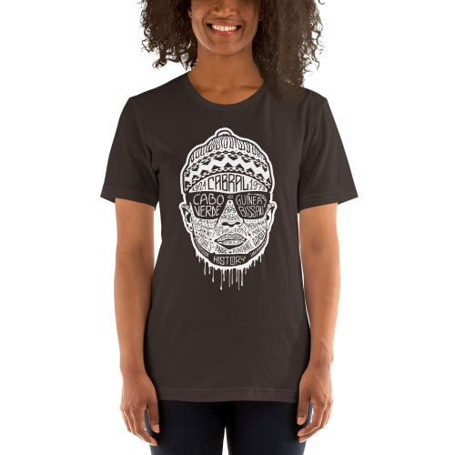 Image of Cabral's Way Brown T-Shirt
