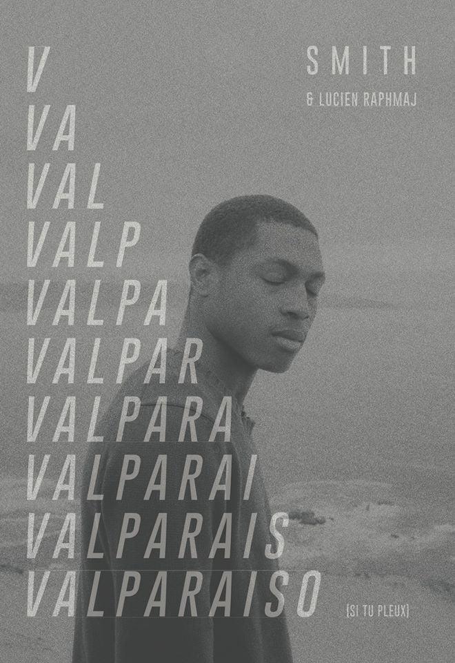 Image of VALPARAISO (SI TU PLEUX) de SMITH