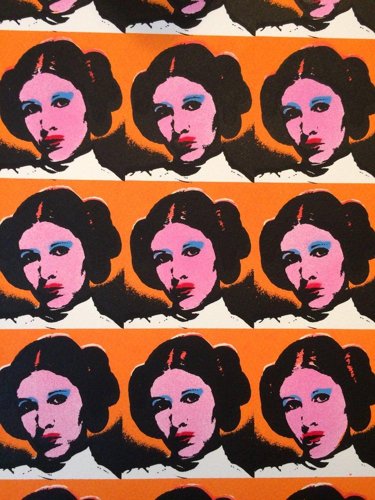 Image of Star Warhol-2019 Edition