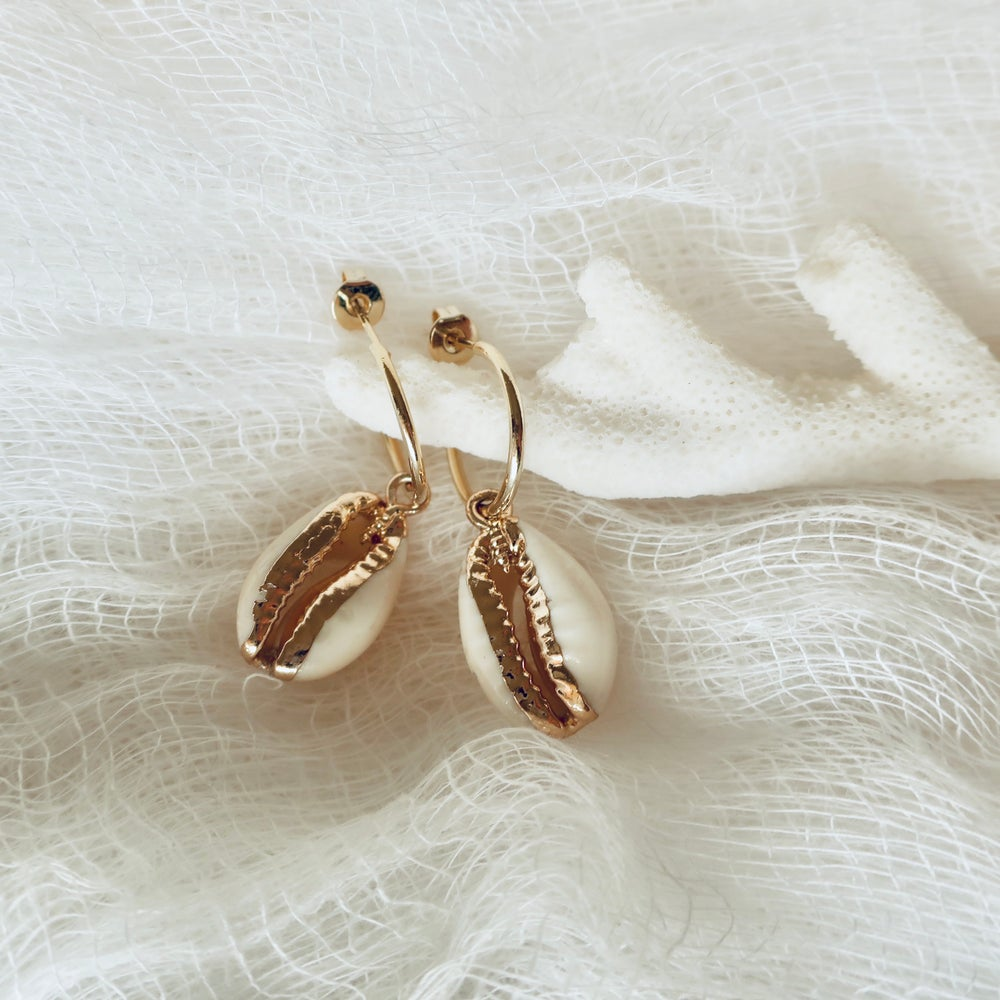 Image of Castaway Earrings