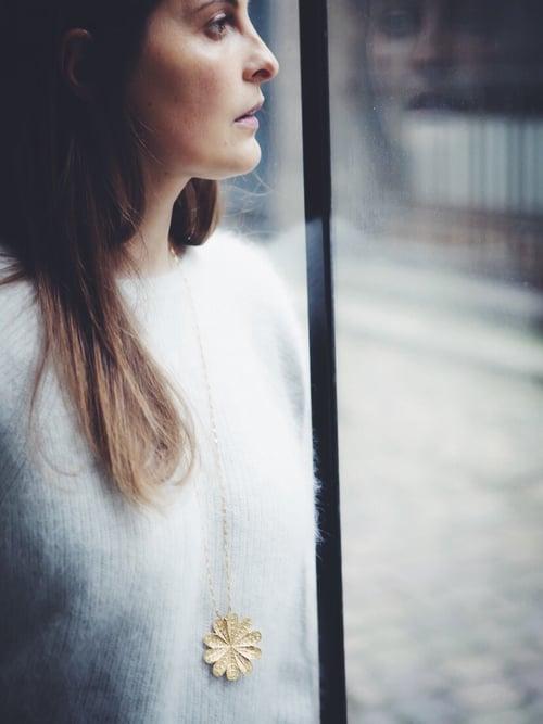 Image of Sautoir Clarisse