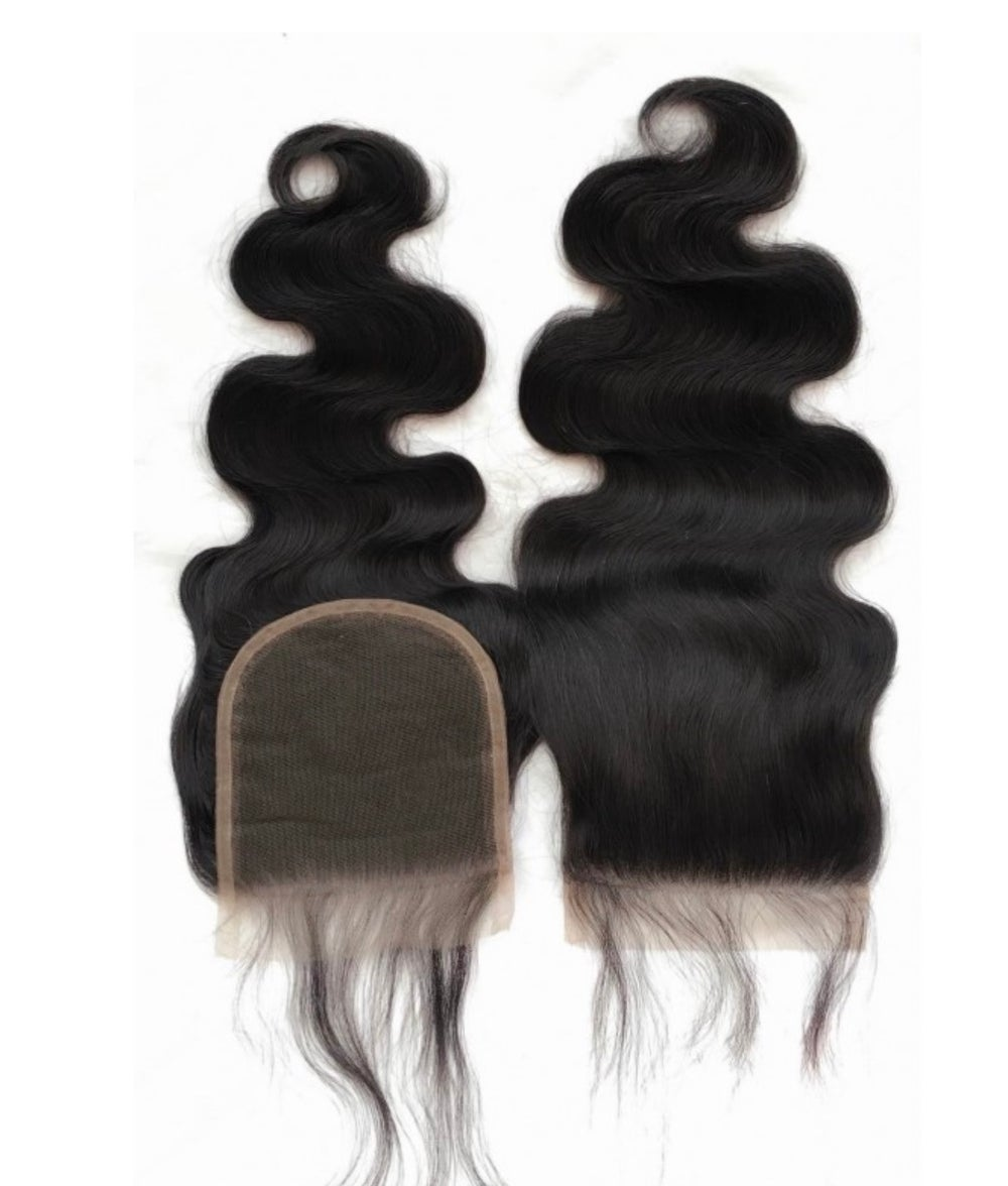 Image of 5X5 Lace Closure