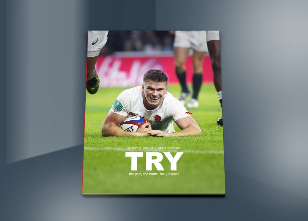 Image of TRY