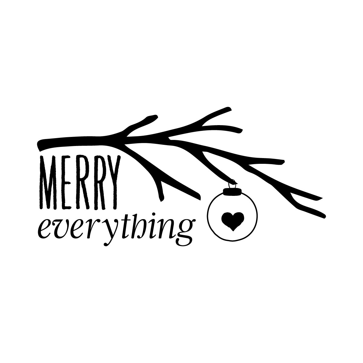 Image of Merry Everything