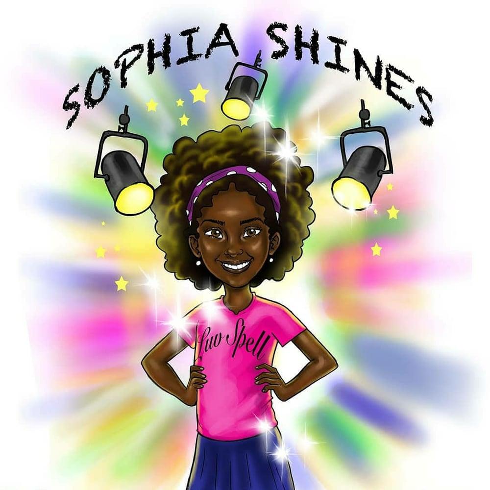 Image of Sophia Shines