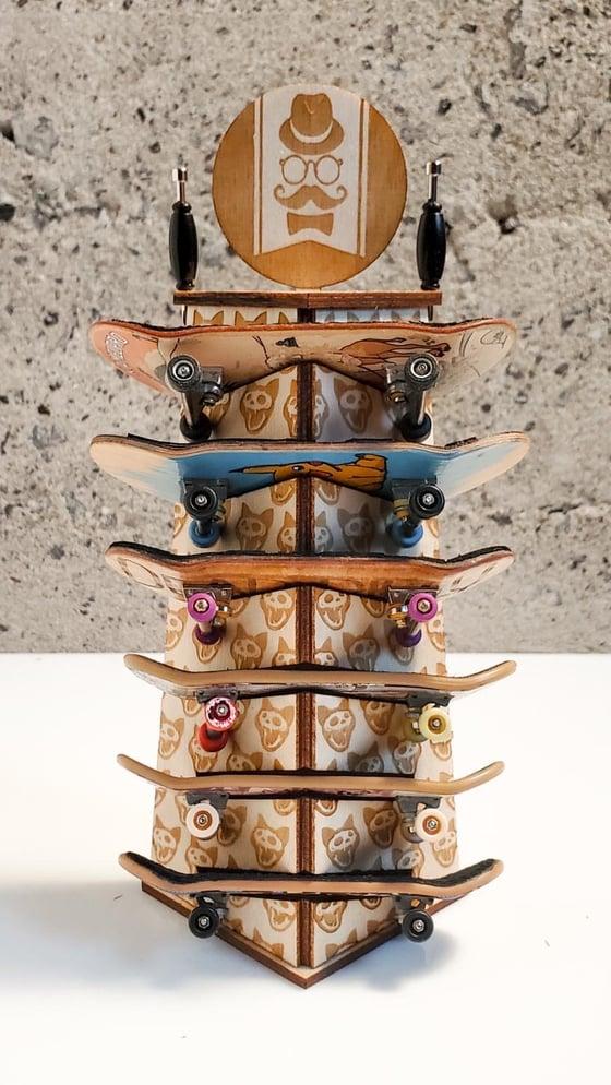 Image of Deadbilly x FBC Board Racks