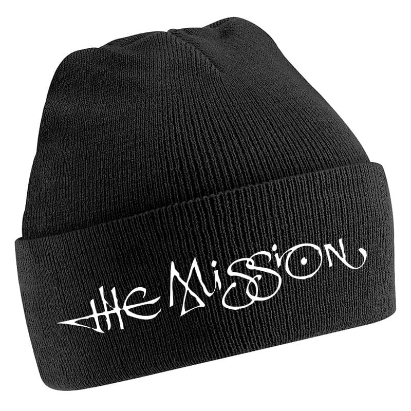 Image of Mission Beanie Hat