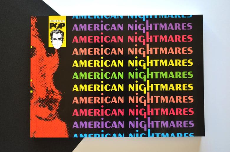 Image of AMERICAN NIGHTMARES