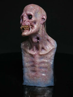 Image of Casey Love Creeper Resin Bust (Fully Painted & Model Kit)