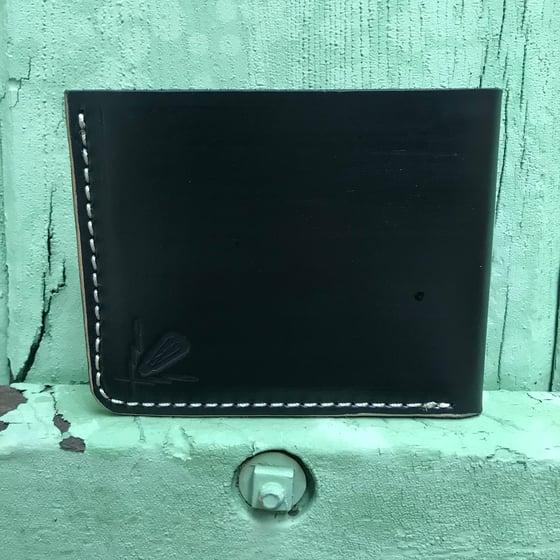 Image of Billfold - Black