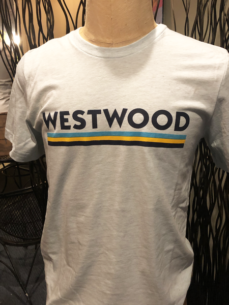 Image of Westwood Water Tower Tee