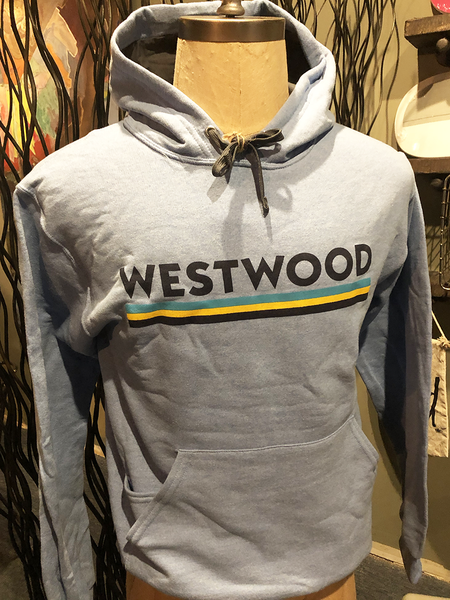 Image of Westwood Water Tower Hoodie