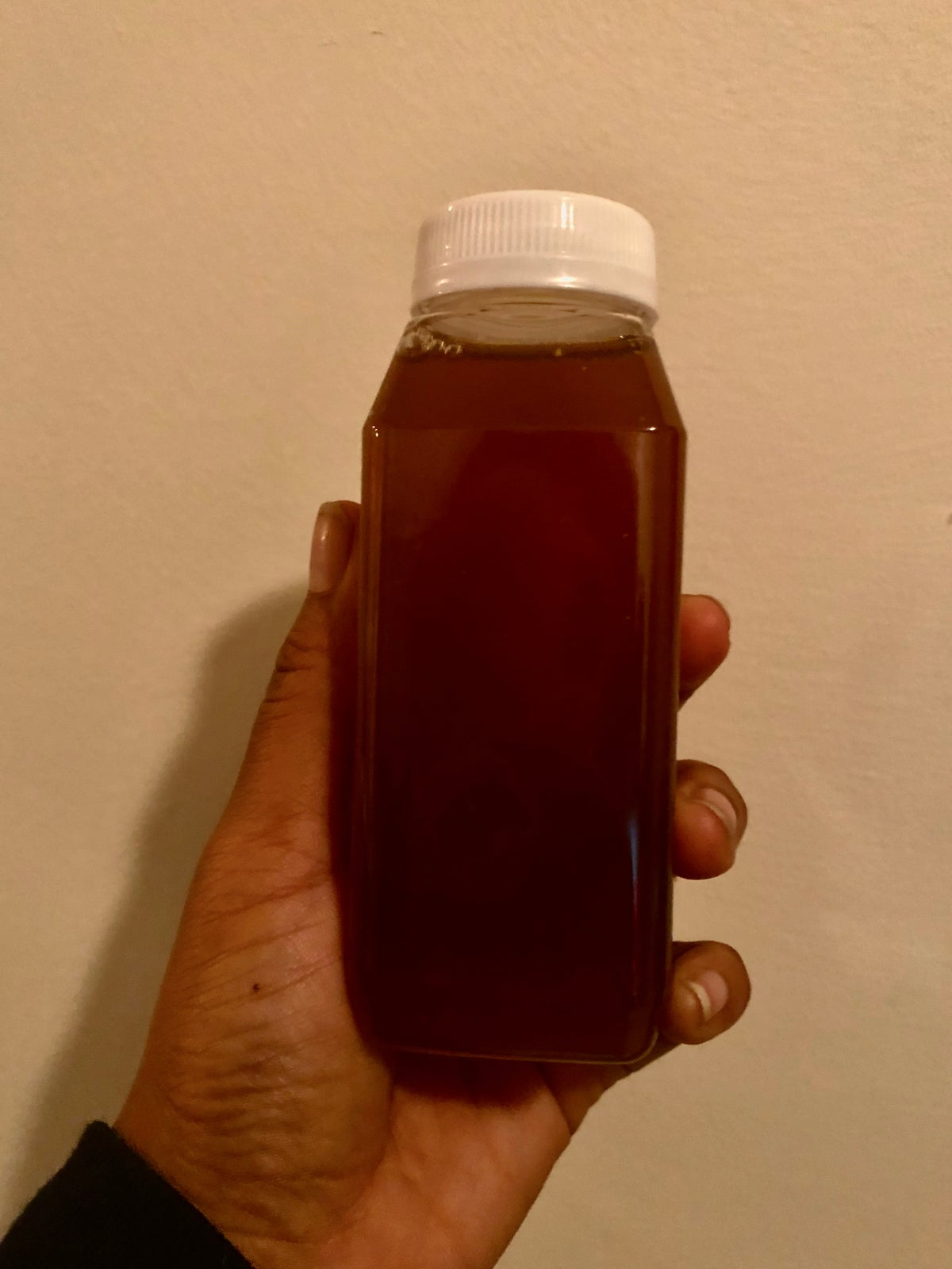 Image of Pre-made Detox Tea