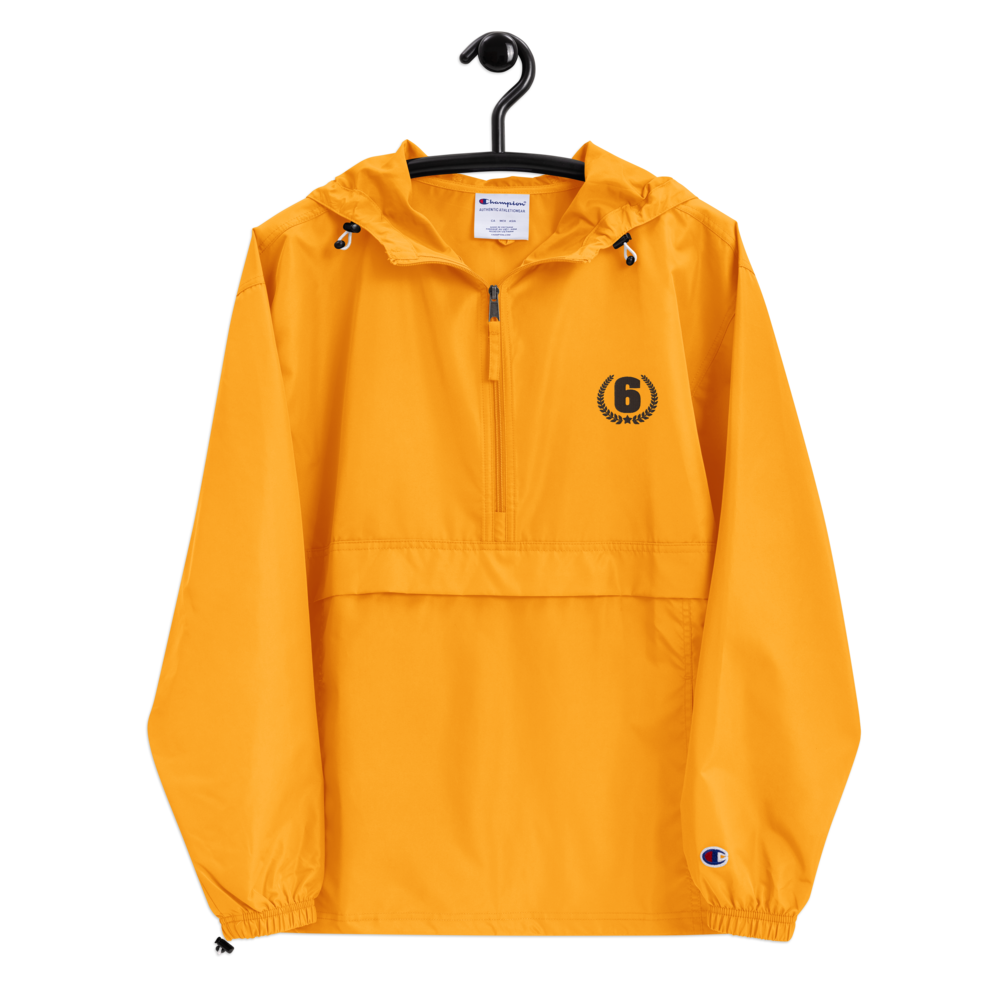 Image of Anorak Pullover