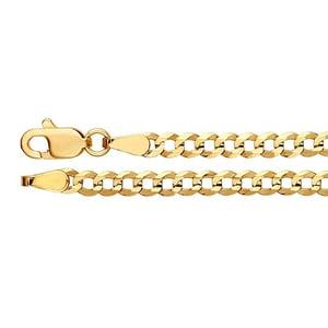 Image of Plain Jane Lemurian Quartz Necklace