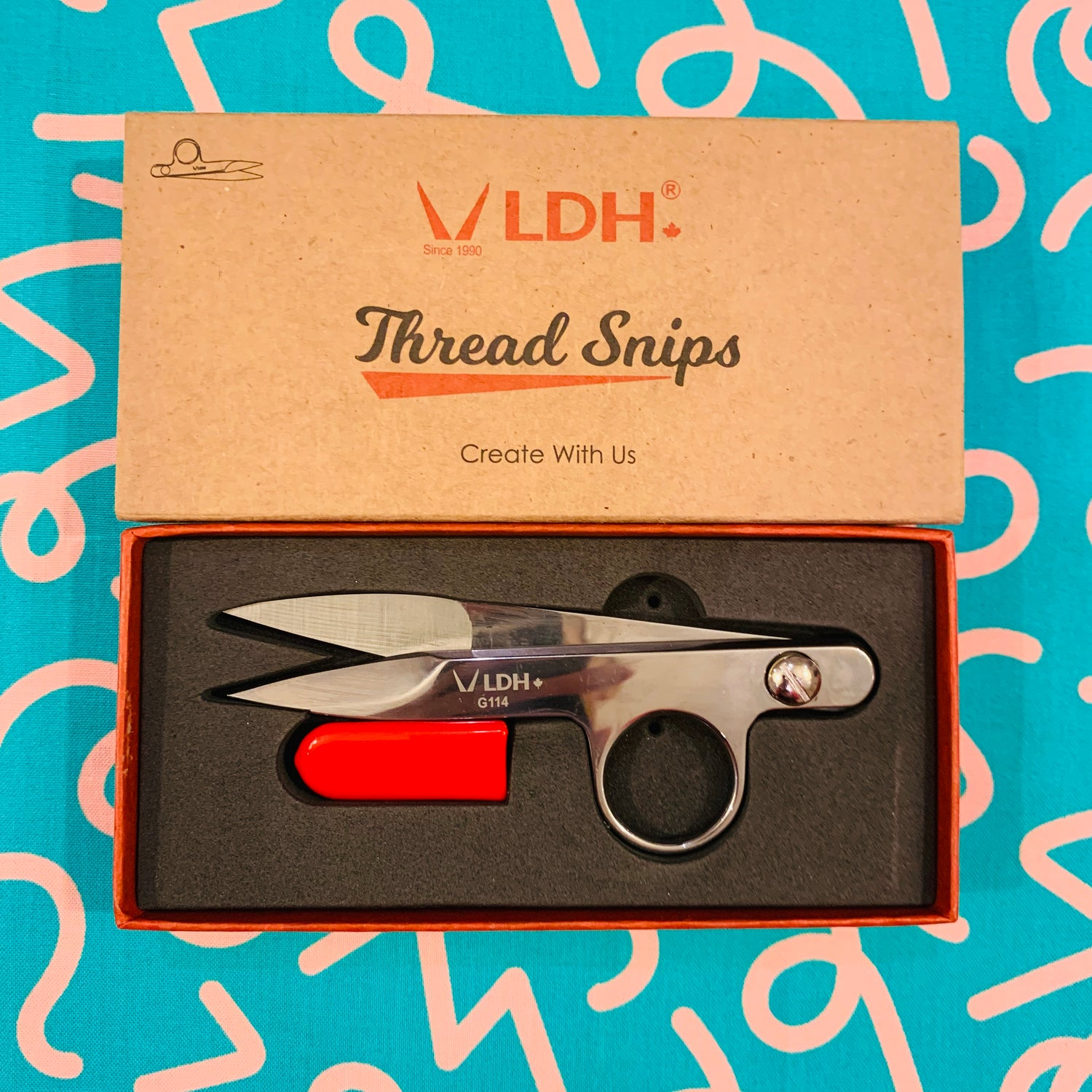 Image of Thread Clippers