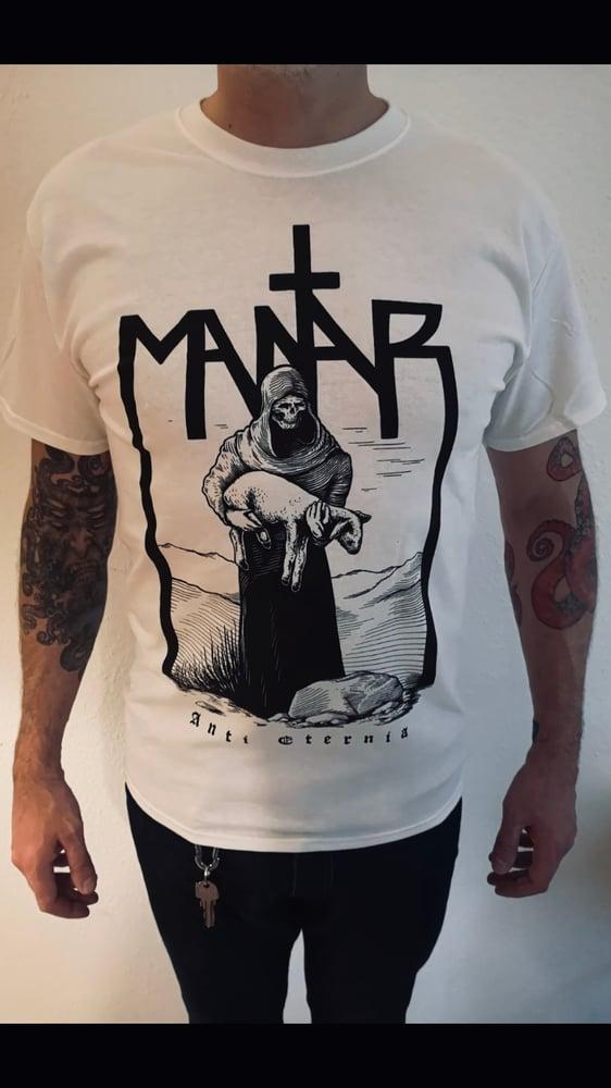 "Image of Shirt ""Anti Eternia"""