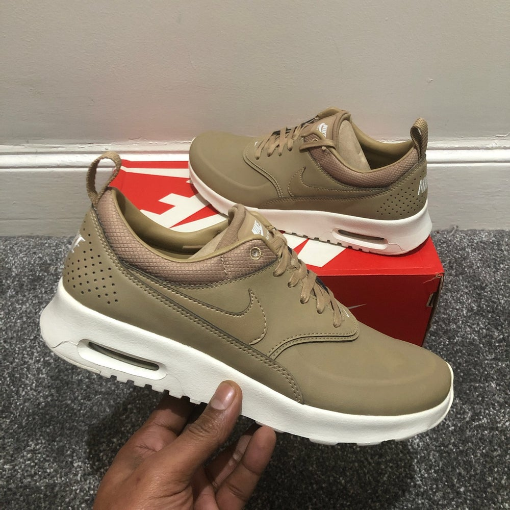 Image of Nike Air Max Thea Desert Sand