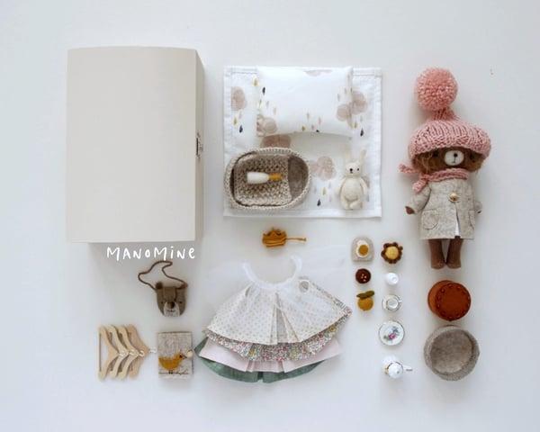 Image of Mini boxed set: Eeda