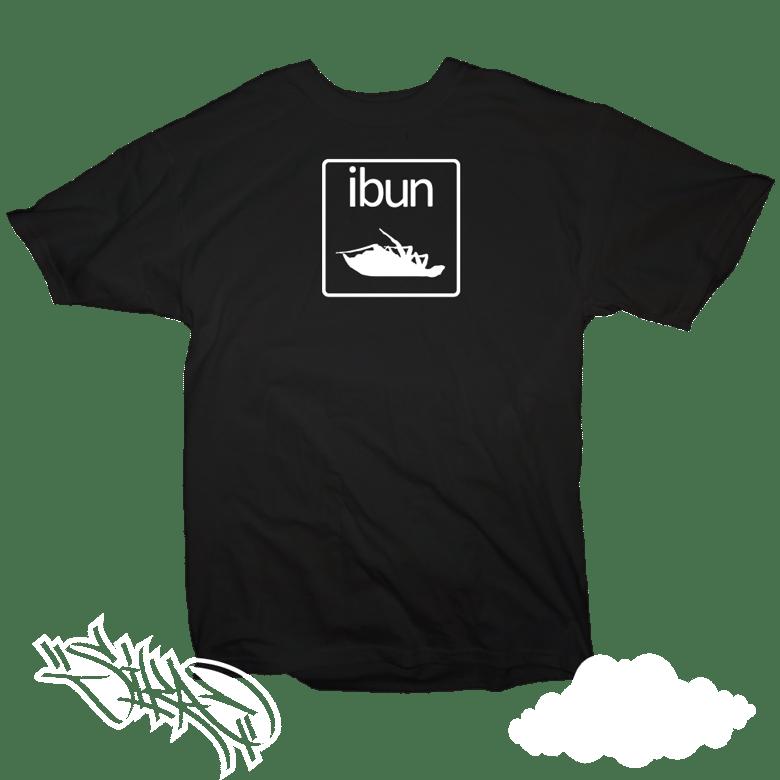 Image of ((SIKA x ibun)) ibun Roach T-shirt