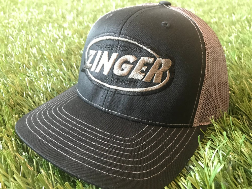 Image of ZINGER SNAPBACK HATS FROM RICHARDSON