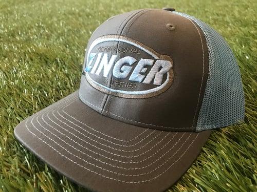 Image of ZINGER SNAPBACK HATS BY RICHARDSON