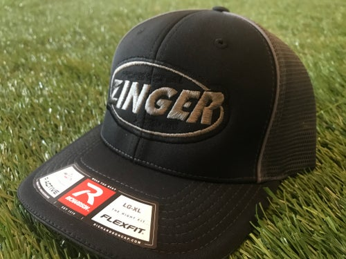 Image of ZINGER FLEXFIT HATS FROM RICHARDSON