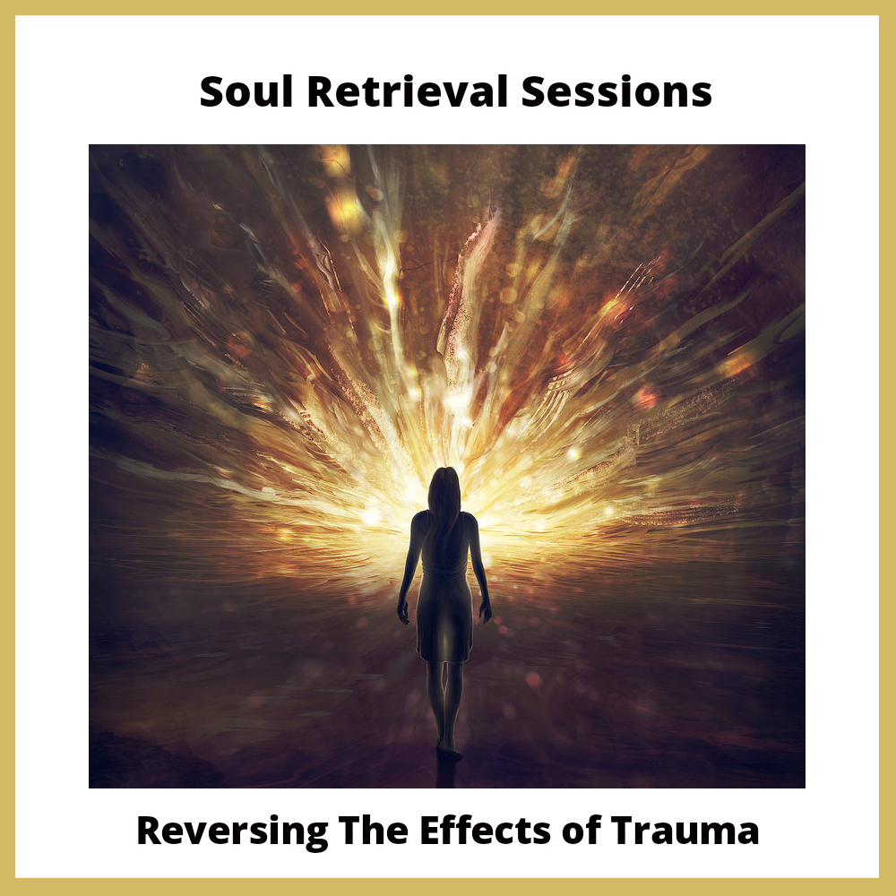 Image of Soul Retrieval Sessions