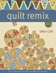 Image of Quilt Remix