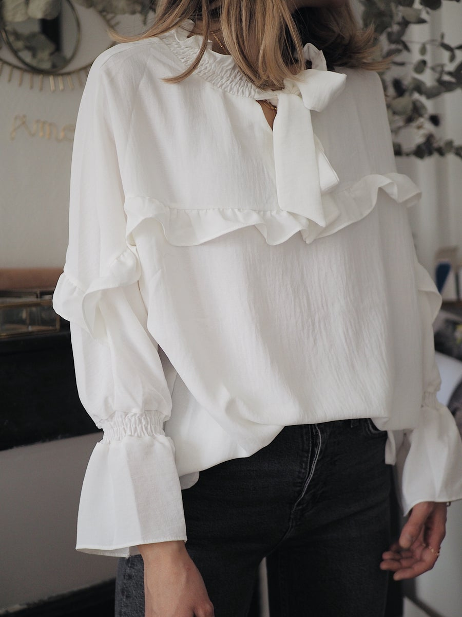 Image of BLOUSE LIVY