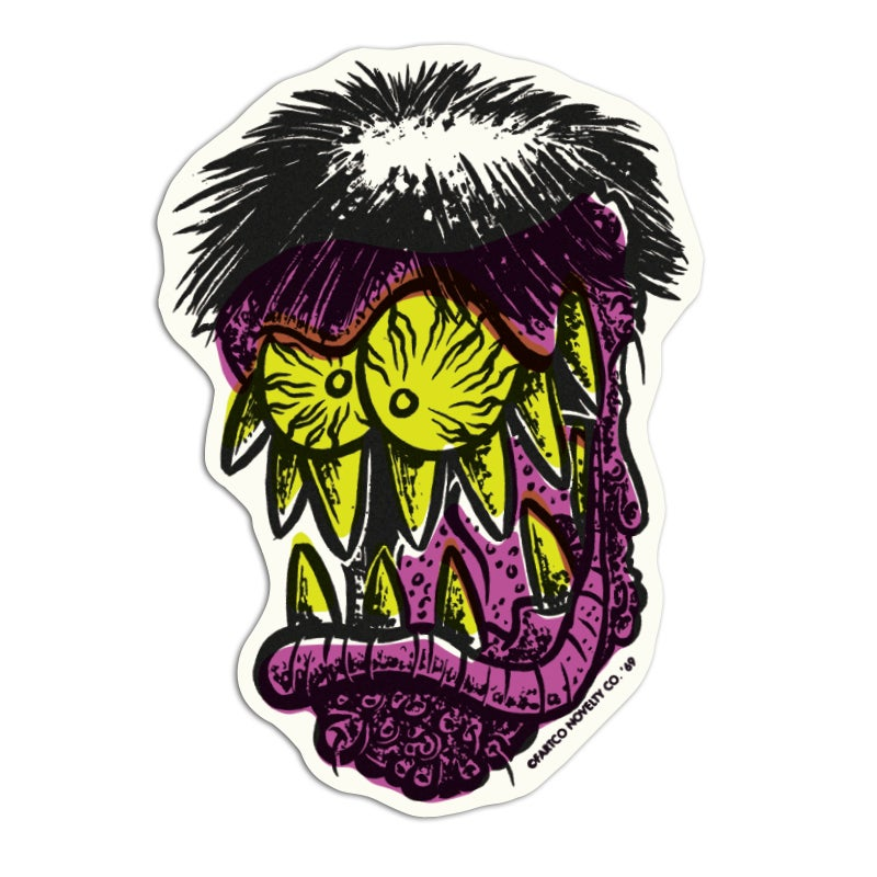 Image of Muck Sticker