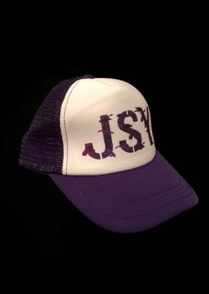 Image of LOGO MESH CAP W