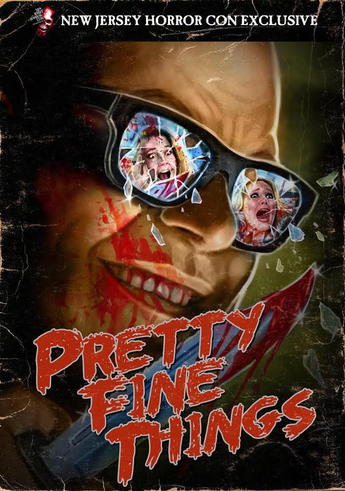 Pretty Fine Things DVD EXCLUSIVE!