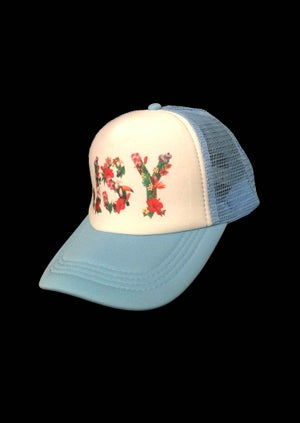 Image of LOGO MESH CAP M