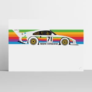 Image of Porsche 935 | Le Mans 1980