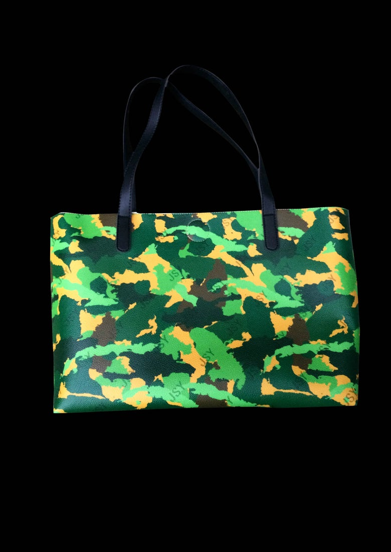 Image of BAG WI CAMO