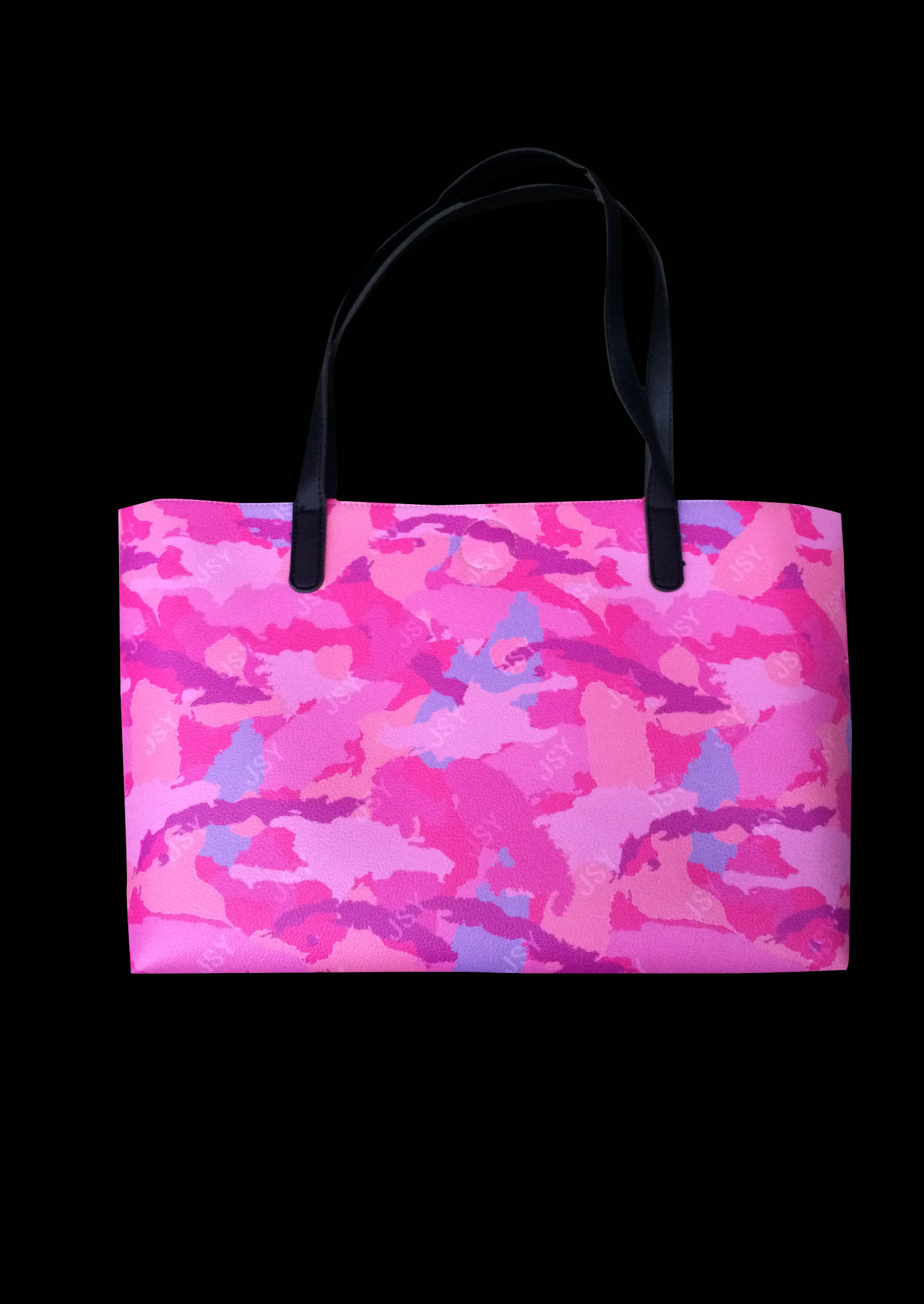 Image of BAG WI CAMO PINK