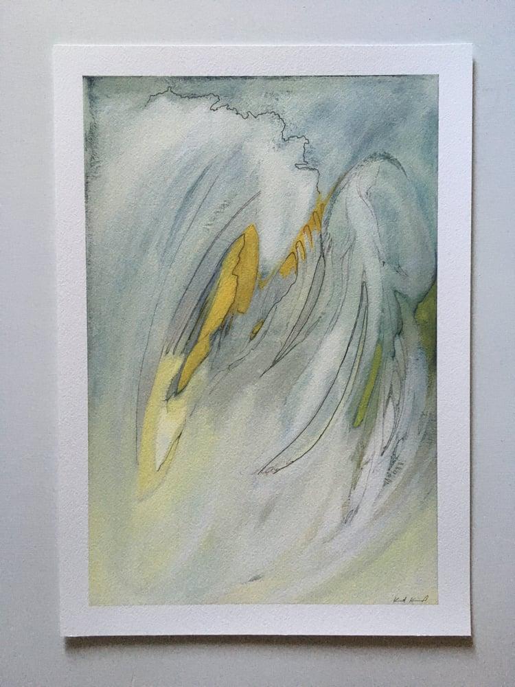 """Image of """"No. 084"""" giclée"""