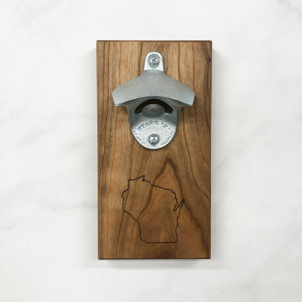 Image of Magnetic bottle opener 003