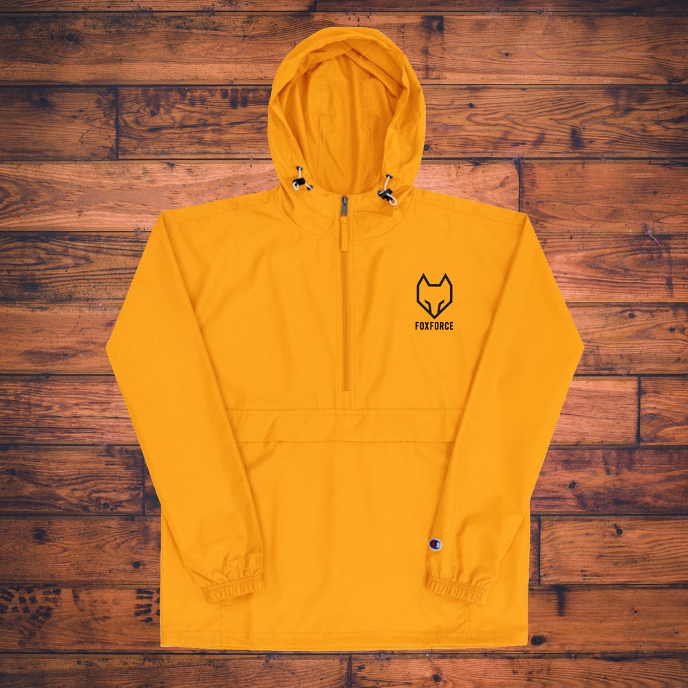 Image of FoxForce Anorak