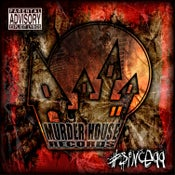 Image of Murder House Records - #Since99