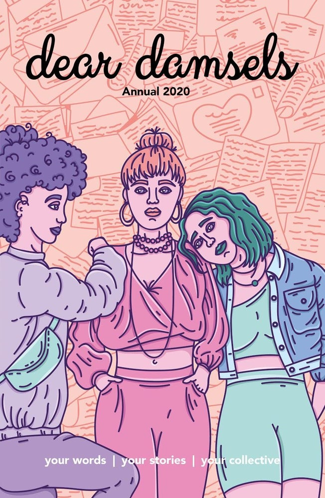 Image of The DD Annual 2020