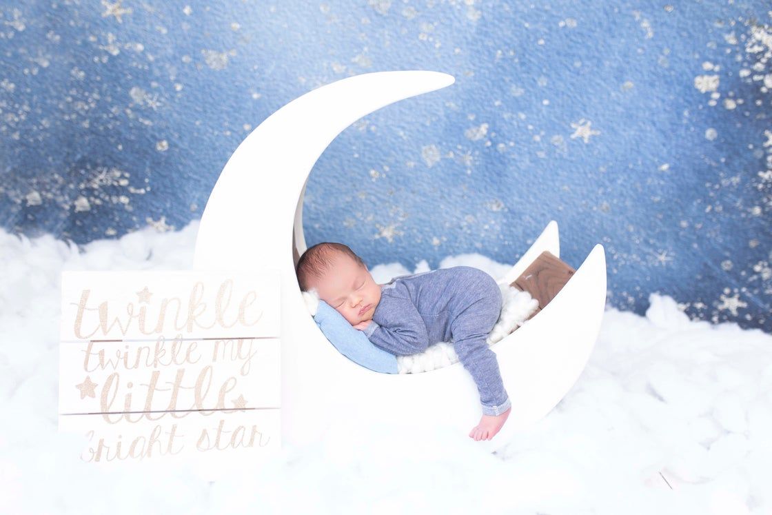 Image of DEAL #5 - $100/$75 OFF NEWBORN SESSIONS