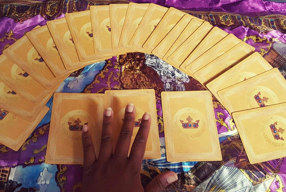 Image of SOULar Guidance PHONE Oracle Reading (1 hr)