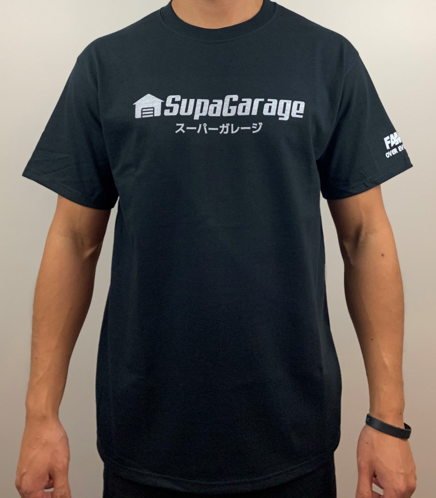 Image of SG 2.0 Relaunch Shirt