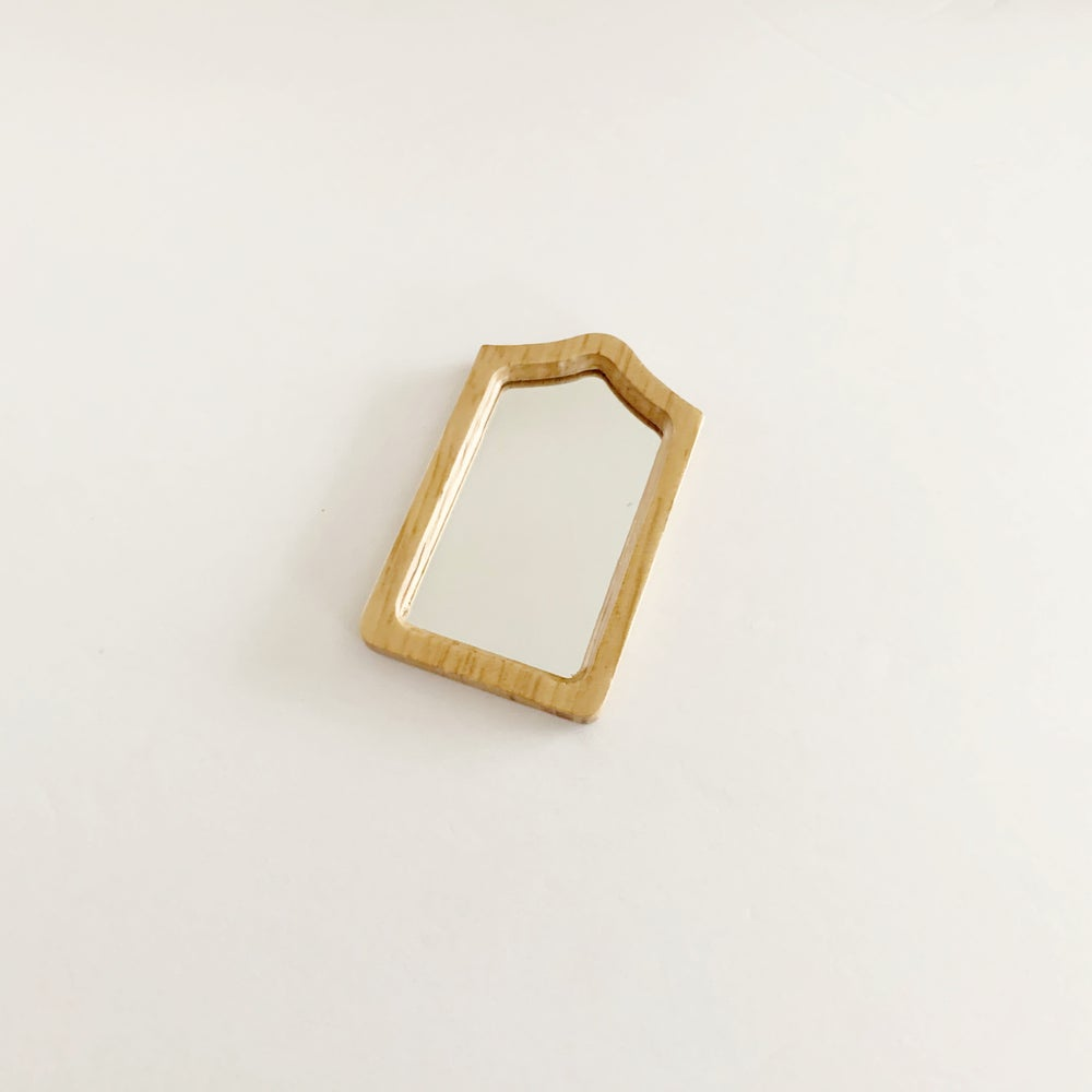 Image of Arched Mirror
