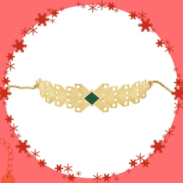 Image of SCARABEE bracelet