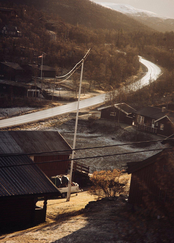 Image of Oslo - Bergen 04